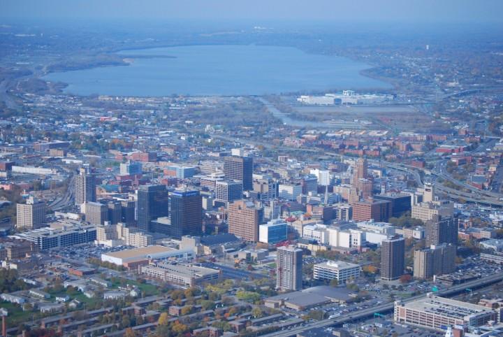 Syracuse Population in 2018