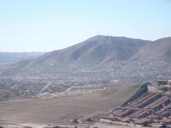 Tijuana Population in 2018