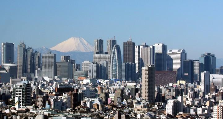 Tokyo Population in 2018