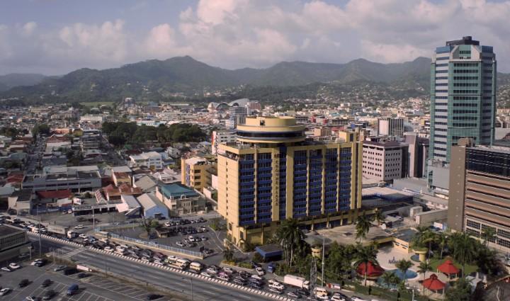 Trinidad and Tobago Population in 2018
