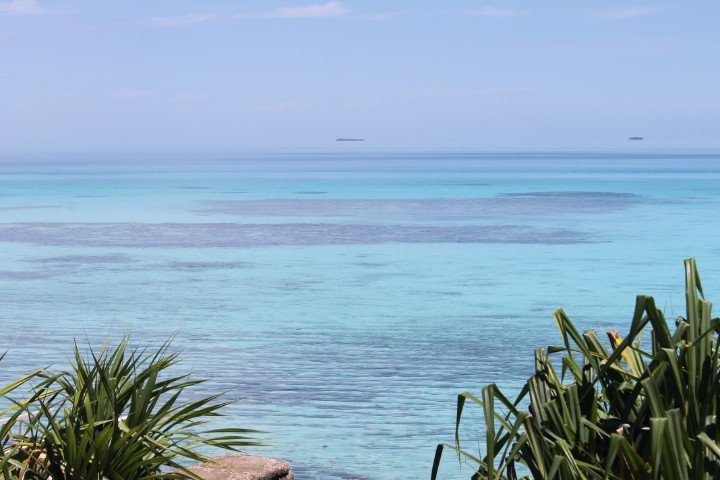 Tuvalu Population in 2018