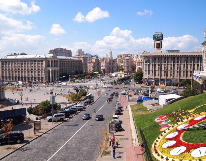 Ukraine Population in 2018