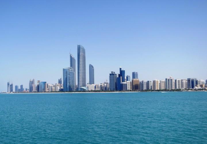 United Arab Emirates Population in 2018