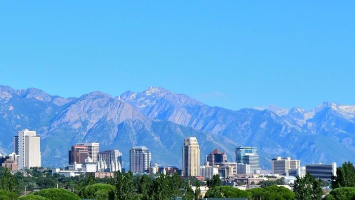 Utah Population in 2018