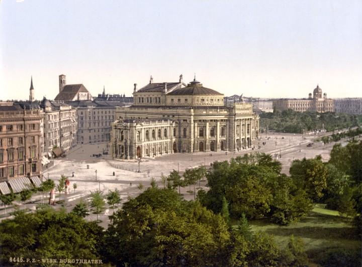 Vienna Population in 2018