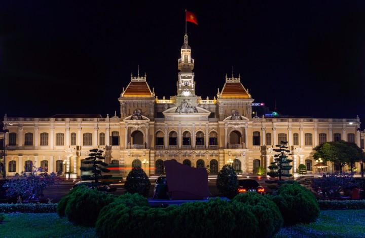 Vietnam Population in 2018