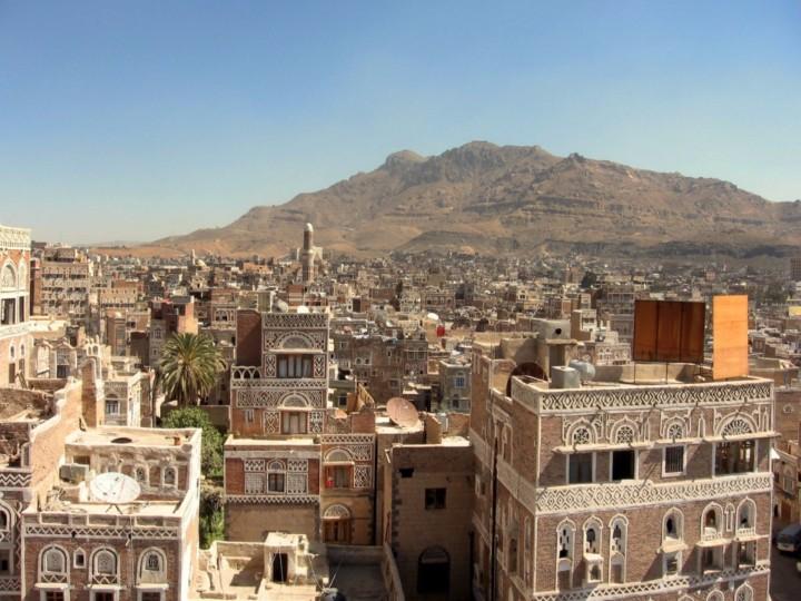 Yemen Population in 2018