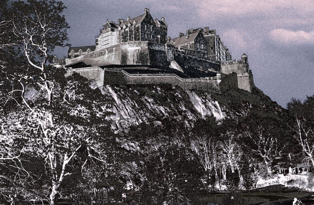 Edinburgh-Castle-Edinburg... | Val's fine art