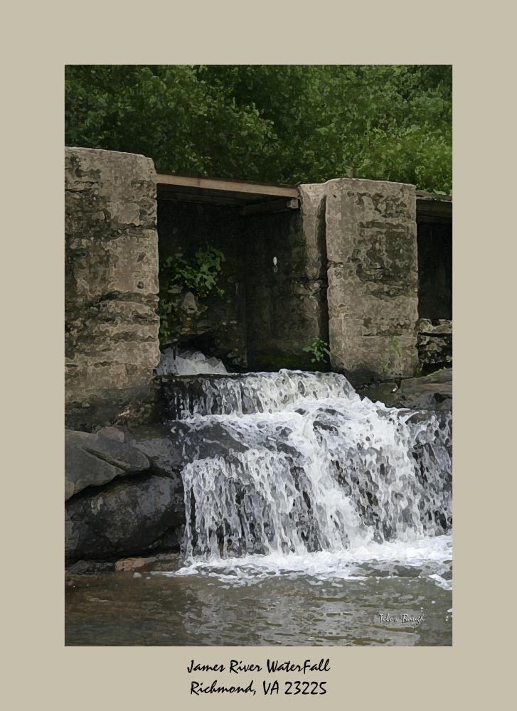 James River Waterfalls | Gallery of Just Imagine P...