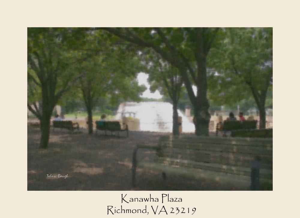 Kanawha Plaza | Gallery of Just Imagine P...