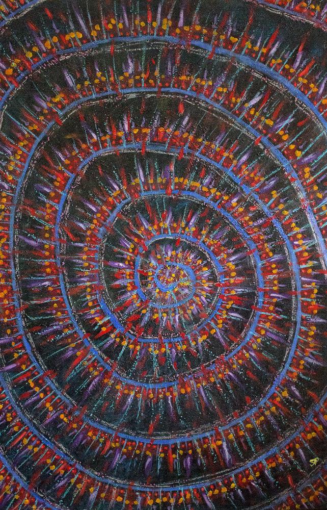 Spiral   Spira Lotus Art and Photo...
