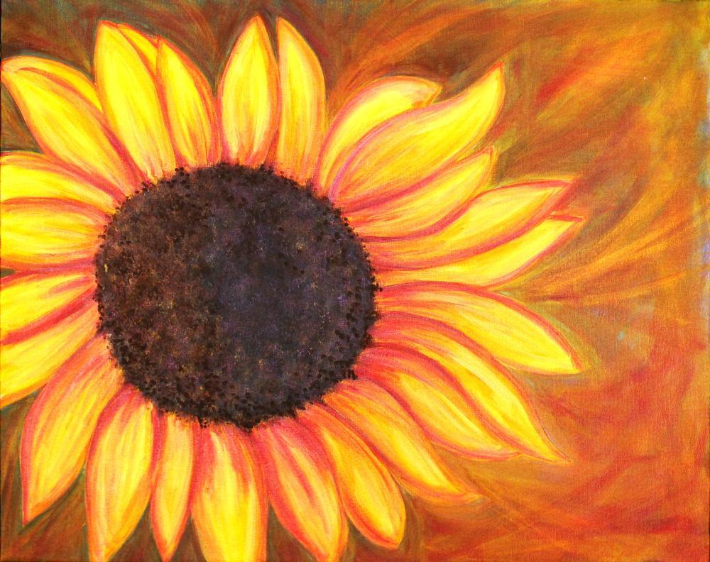 Sunflower |