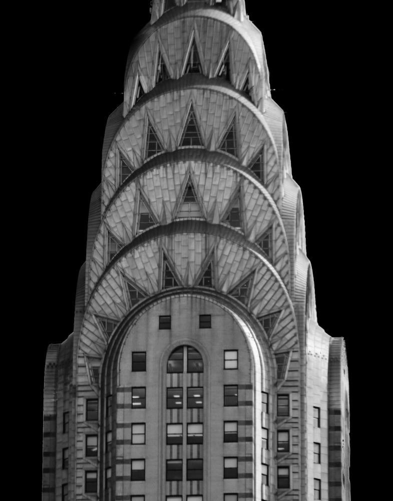 Chrysler Building | Elias's Artwork