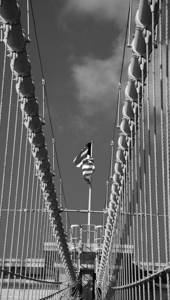 Brooklyn Bridge | Elias's Artwork