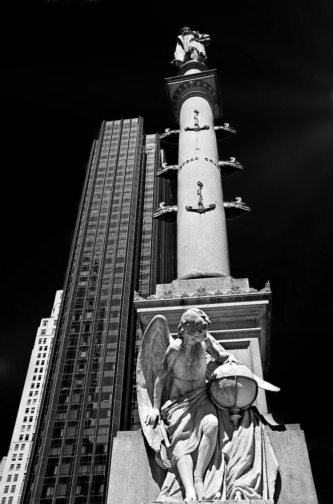 New York City | Elias's Artwork