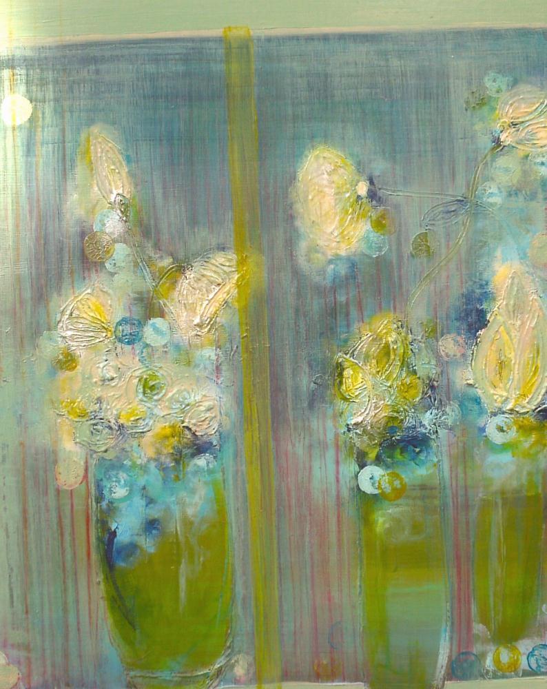 Bloom | Christy Tremblay Art