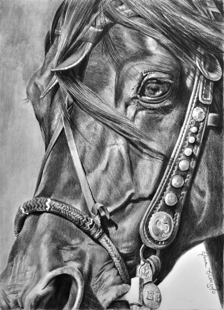 Enduring Spirit | Maria D'Angelo Fine Art I...