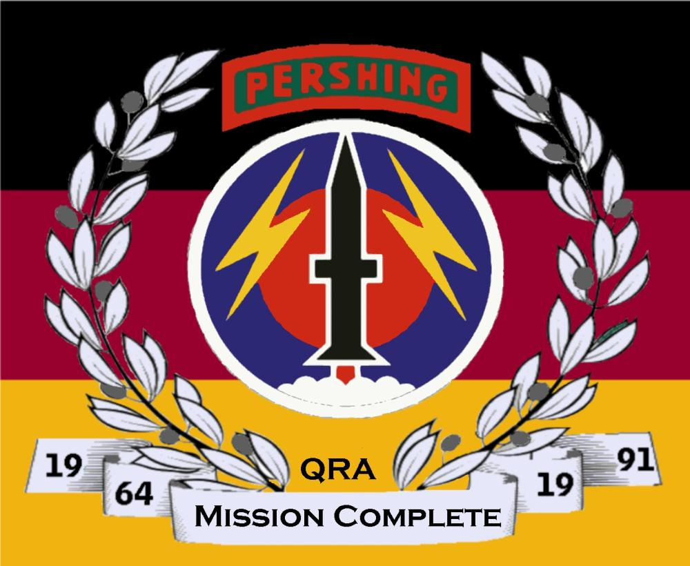 QRA Mission Complete | Around Biloxi