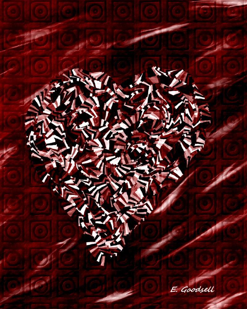 HeartsAntiquity | EMG Art