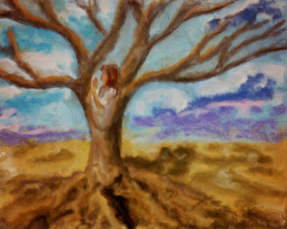 Rooted In Prayer | Darla Jo
