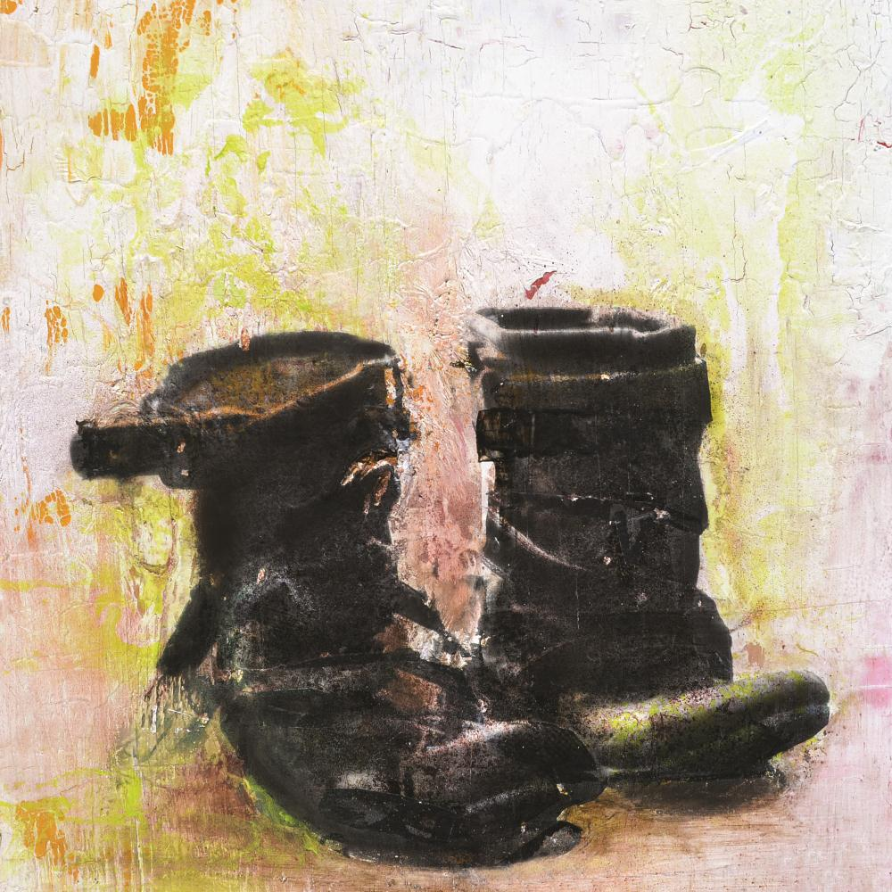 boots12x12 | Mine is Yours