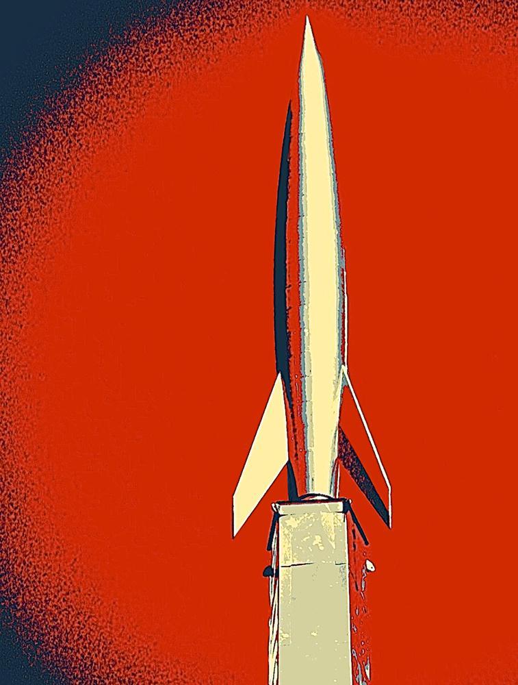EHRUSR1006 | RED ARMY ART