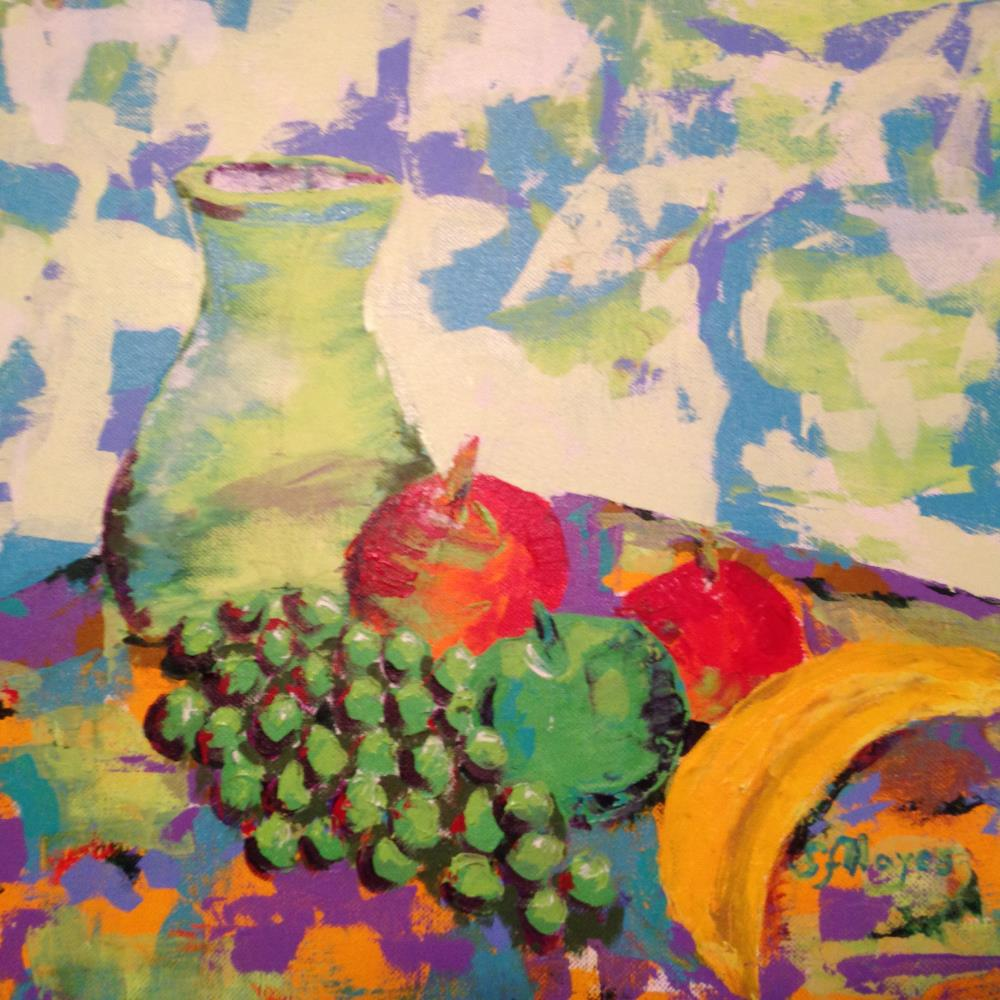 Fruits | Steven F Hayes - Maine Ar...