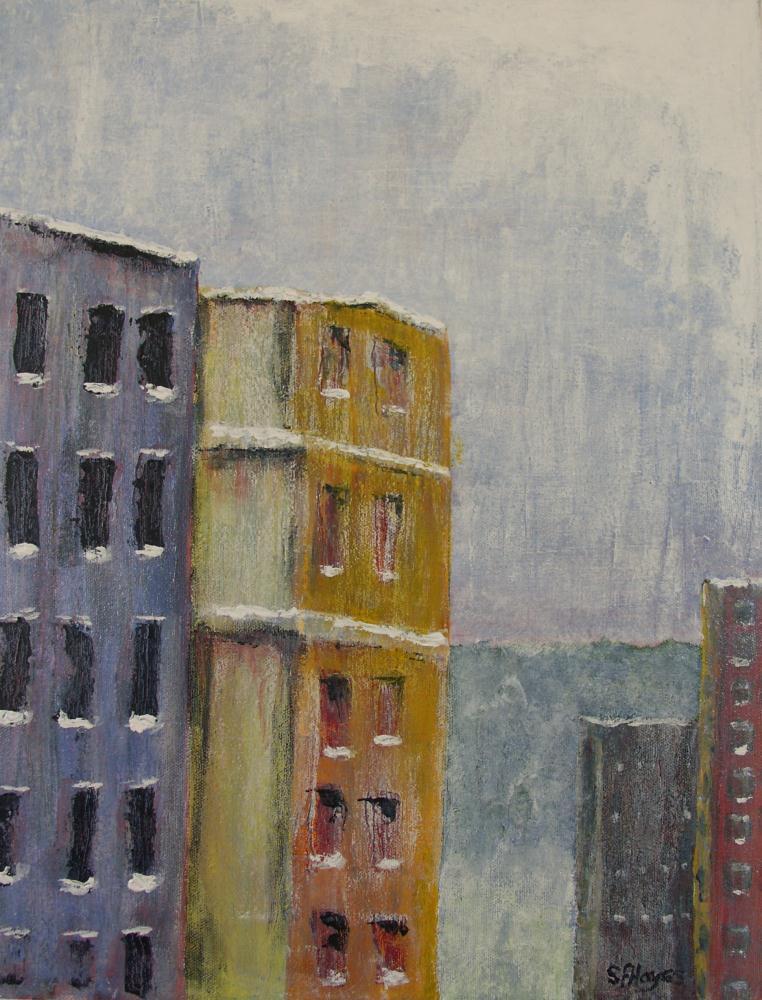 City | Steven F Hayes - Maine Ar...