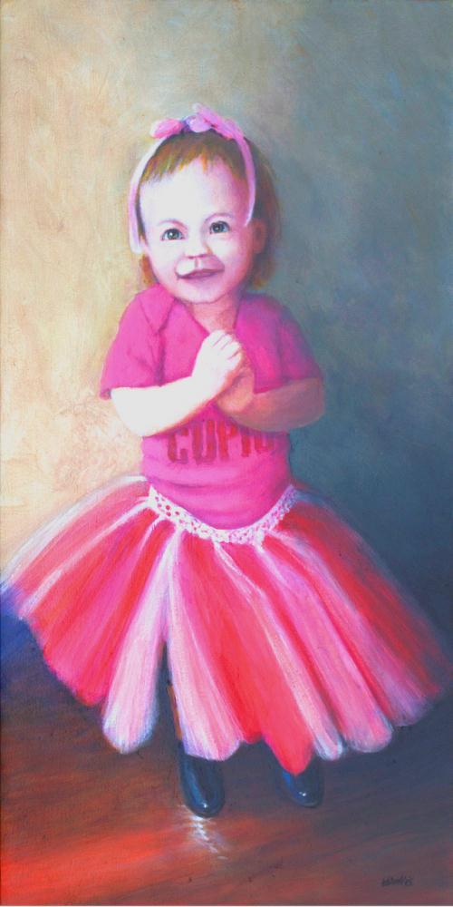 TinyDancer | Charles Wallis Texas Arti...