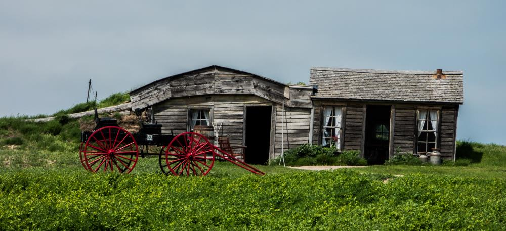 Homestead-1 | OnTarget Photography