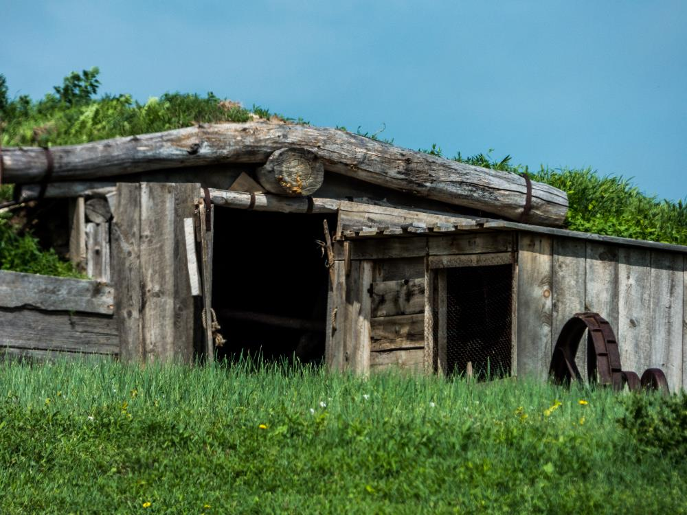 Homestead-2 | OnTarget Photography