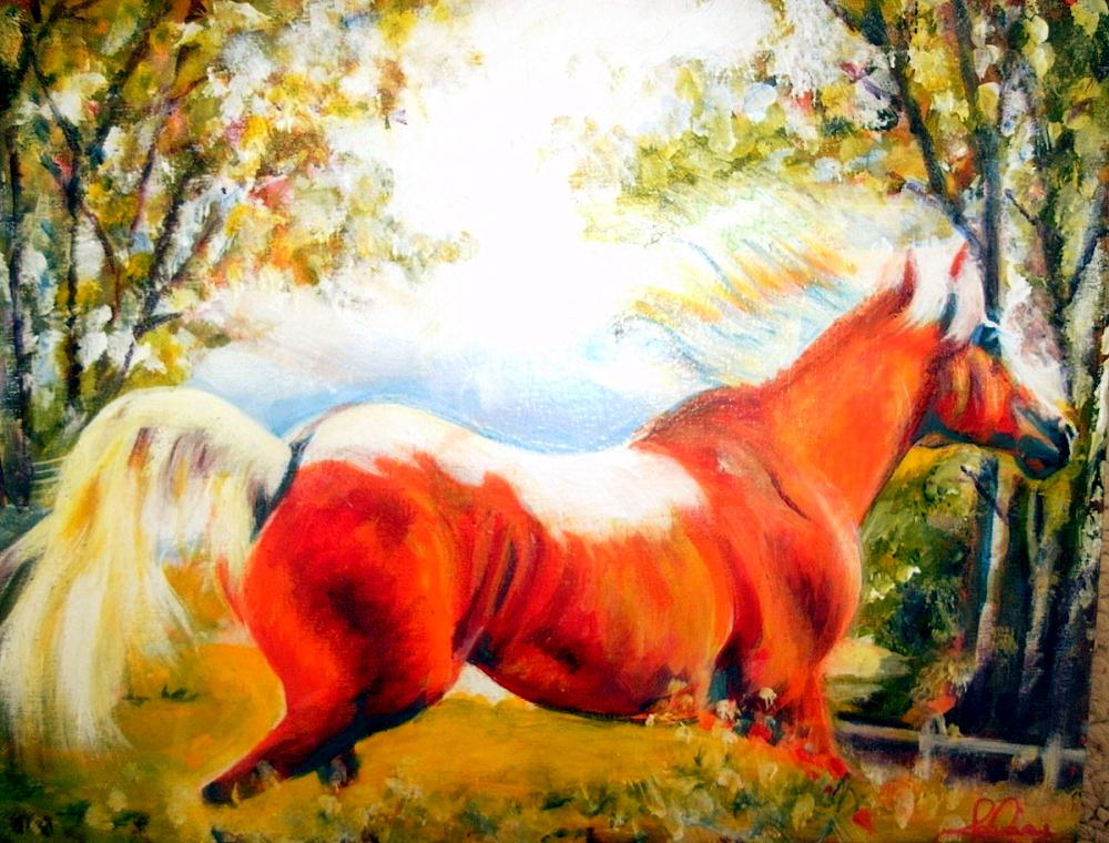 LouisePryorPlaudineDreams   Original Art by Louise Pr...