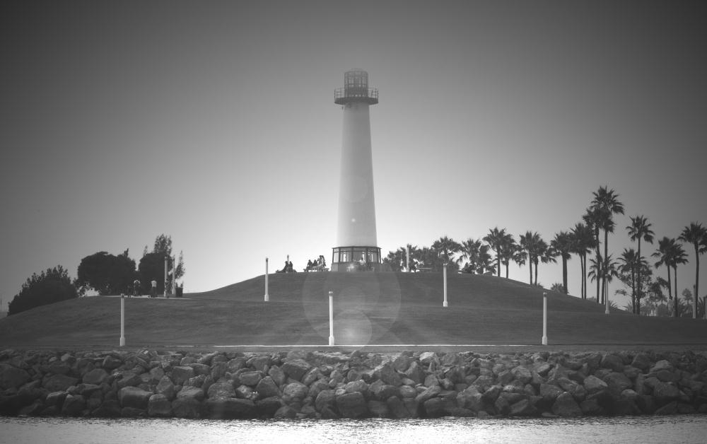Long Beach Lighthouse   Photos by Pinta