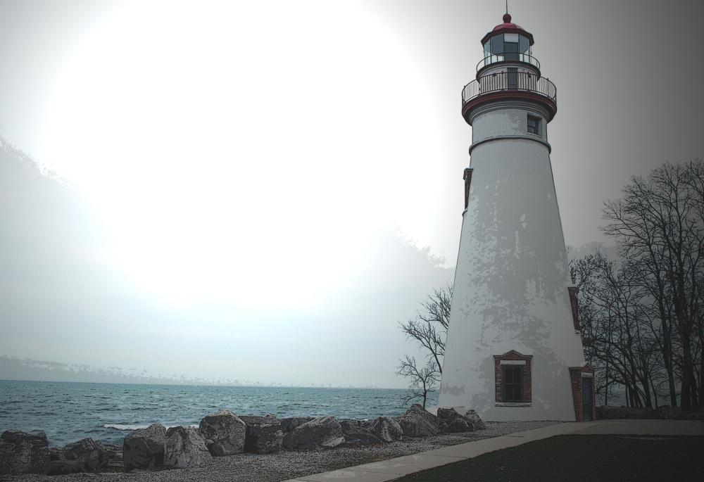 Marblehead Lighthouse   Photos by Pinta