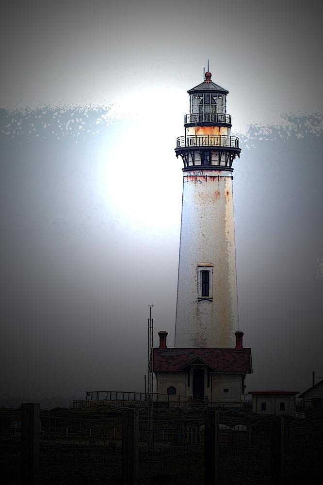 Pigeon Point Lighthouse   Photos by Pinta
