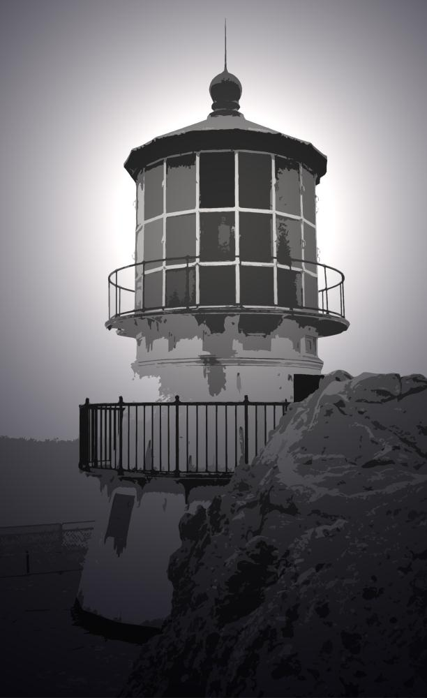 Point Reyes Lighthouse    Photos by Pinta