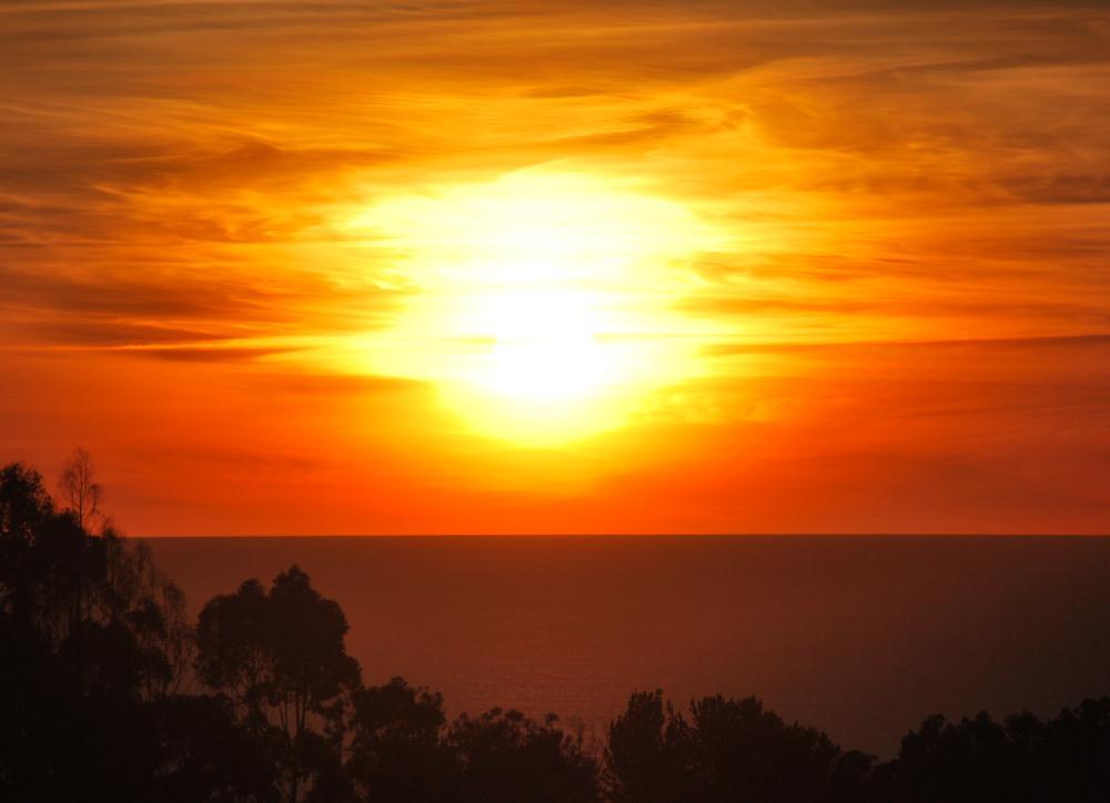 Sunset | Photos by Pinta