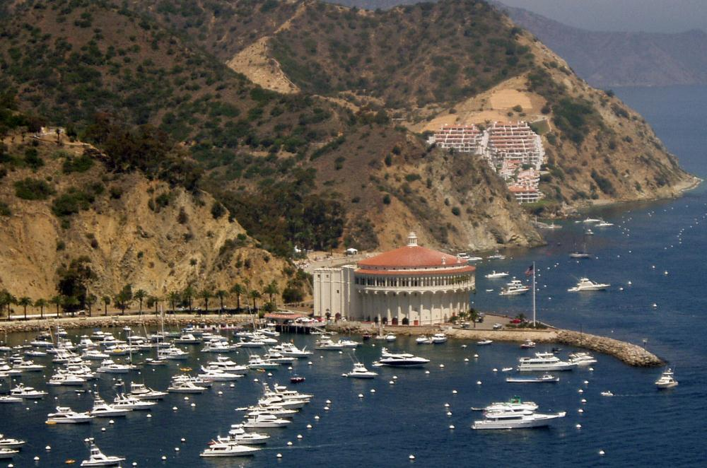 Catalina Island | Photos by Pinta