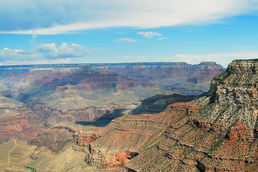 Grand Canyon | Photos by Pinta