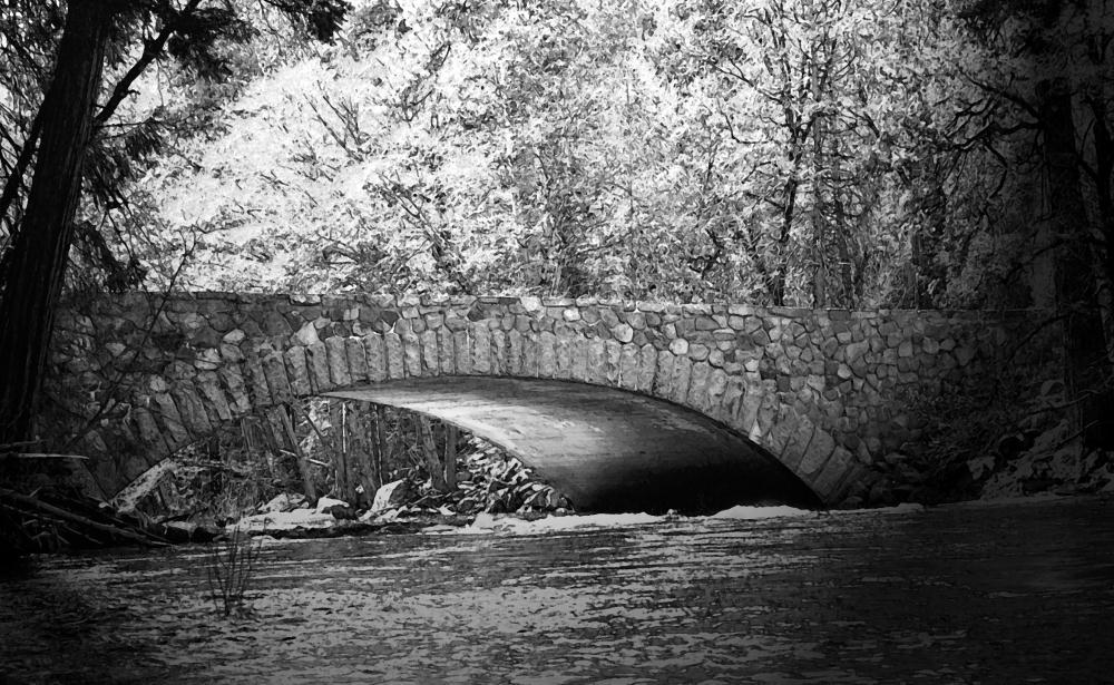 Bridge | Photos by Pinta