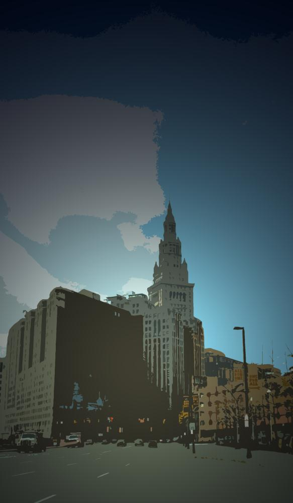 Terminal Tower | Photos by Pinta
