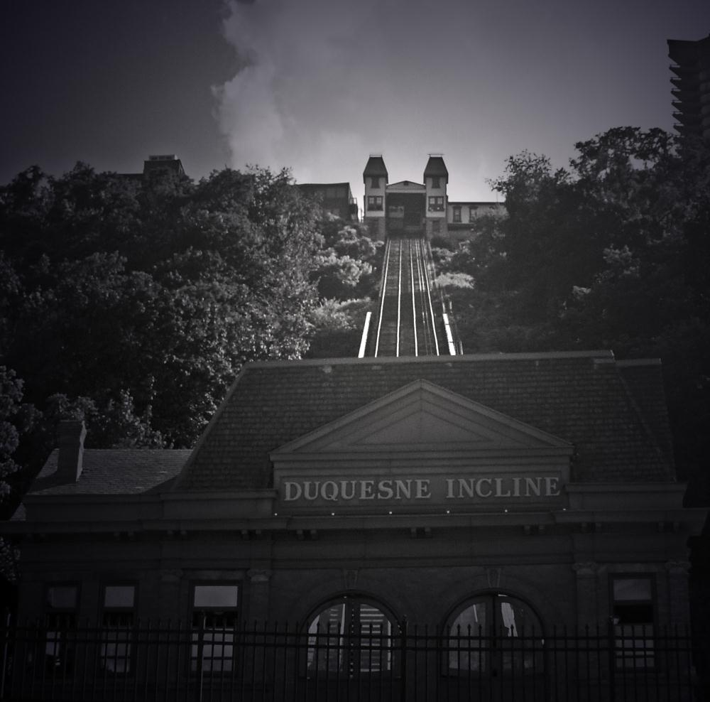 Duquesne Incline | Photos by Pinta