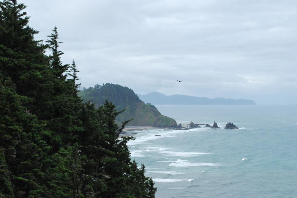 Cape Meares State Park | Photos by Pinta