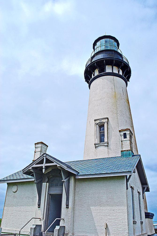 Yaquina Head Lighthouse, ...   Photos by Pinta