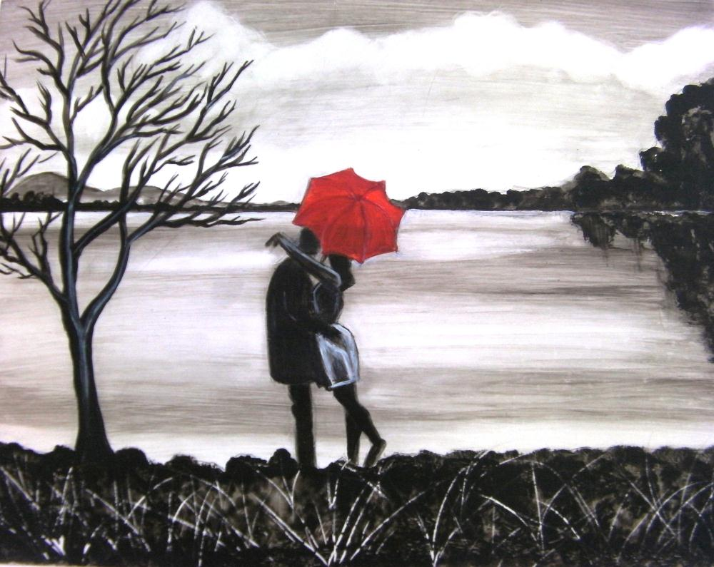 Bound by Love | artbymanjiri