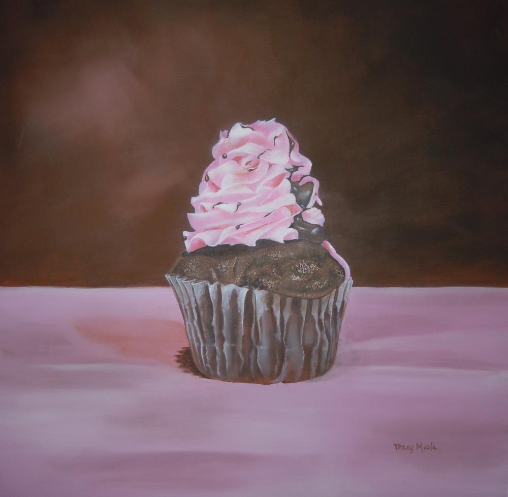 Cupcake.7.tm | Tracy's Artwork
