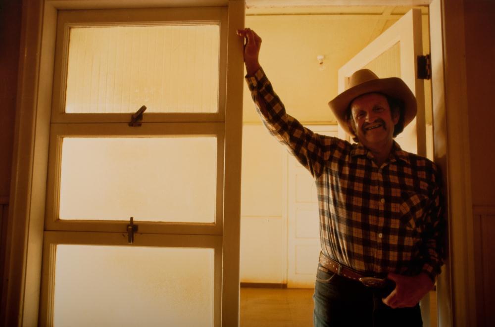 Cowboy, Australia | K DucoteSchimmel Art & Ph...