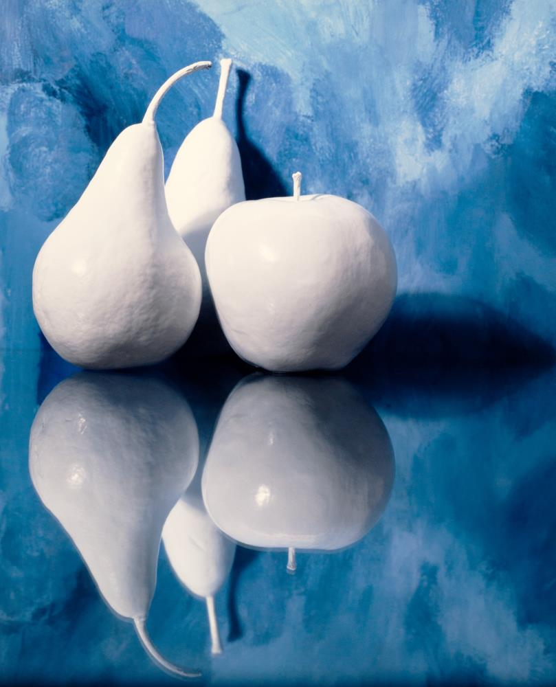 White Fruit | K DucoteSchimmel Art & Ph...