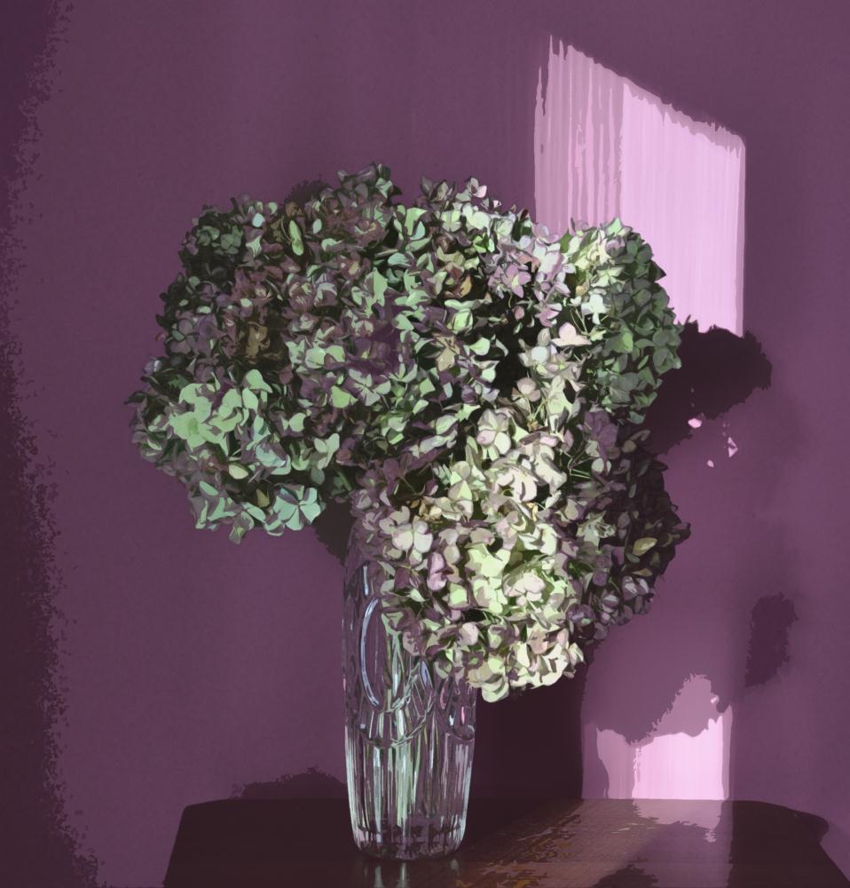 Purple Haze | K DucoteSchimmel Art & Ph...