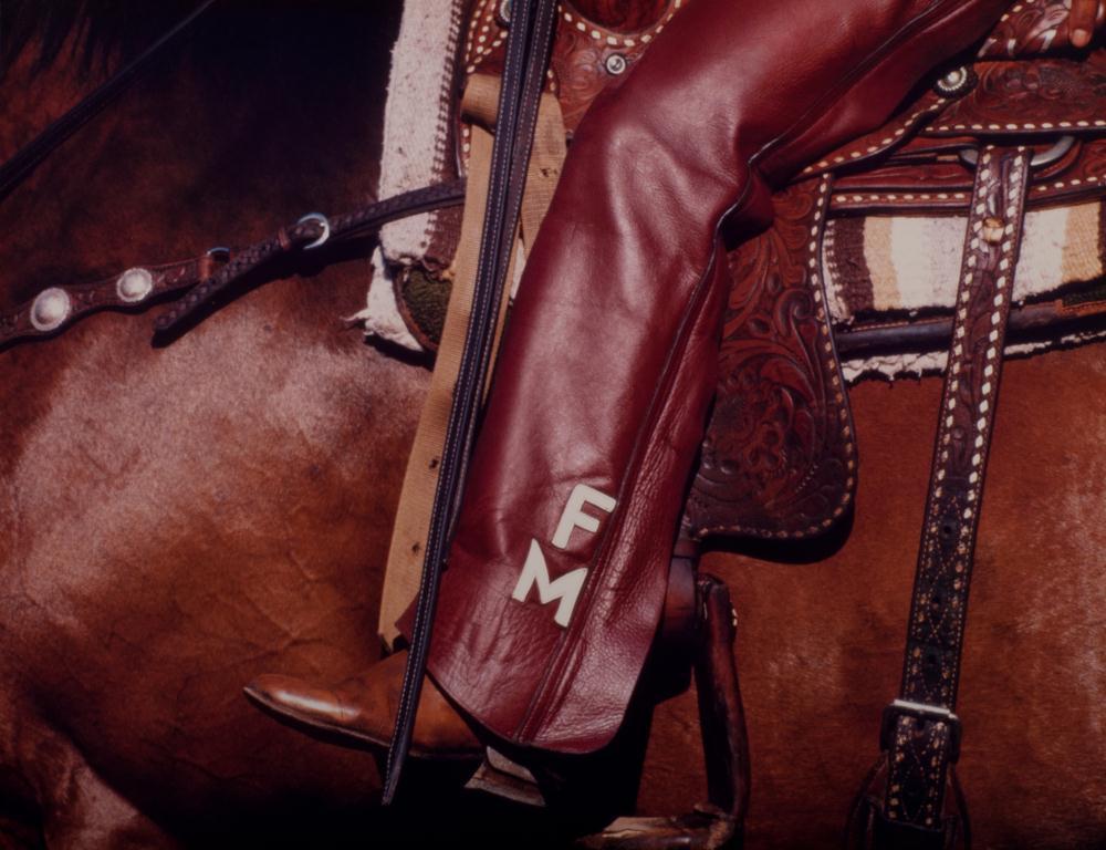 Cowboy Chaps | K DucoteSchimmel Art & Ph...